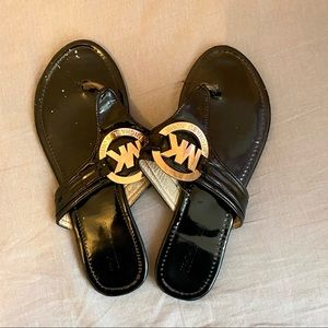 NOT AUTHENTIC Michael Kors Slides Sandals